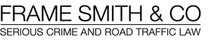 Frame Smith & Co Solicitors Logo